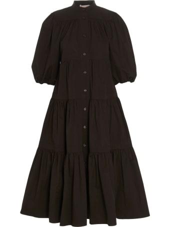 Tory Burch 'artist Button' Dress