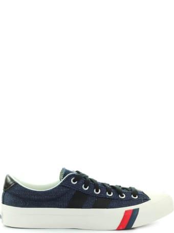 PRO-Keds Royal Plus Denim Blue Navy Sneaker