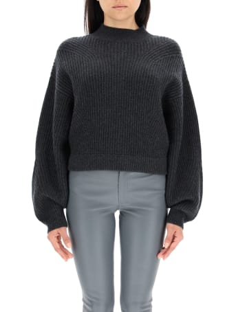 Le Kasha Merida Cashmere Sweater