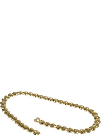 AMBUSH Heart Link Necklace
