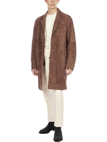 Ajmone Coat