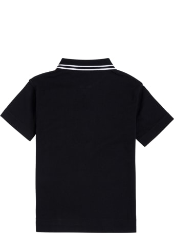 Burberry Kb5-matthew T-shirt