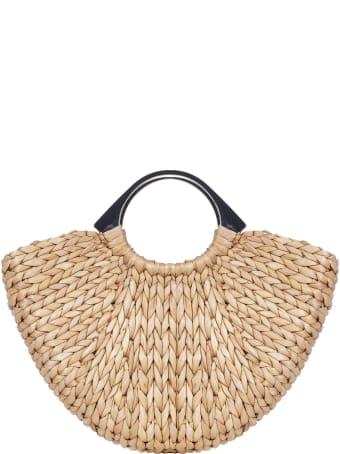 Paco Rabanne Basket Op Art Handbag