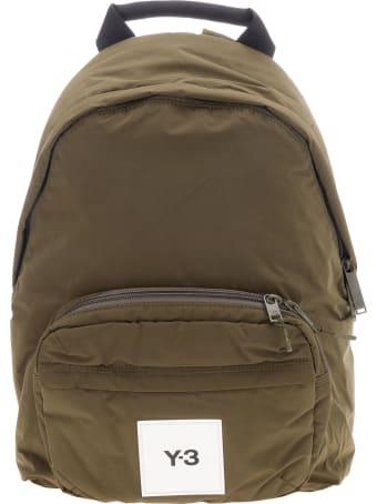 Y-3 Adidas Y3 Techlite Backpack