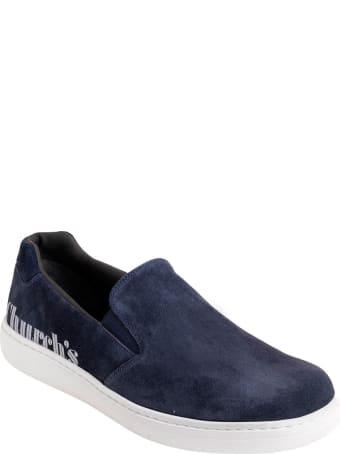 Church's Fawley Slip-on Sneaker