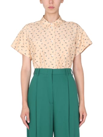Paul Smith Regular Fit Shirt
