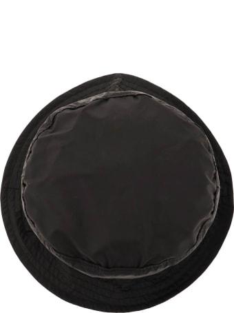 Maison Michel Jason Rain And Go Hat