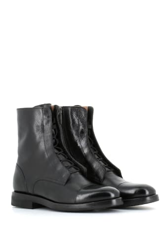 Alberto Fasciani Lace-up Boot Camil 70020