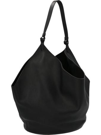 Khaite 'lotus' Medium Hand Bag