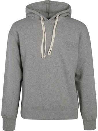 Covert Embroidered Hooded Sweatshirt