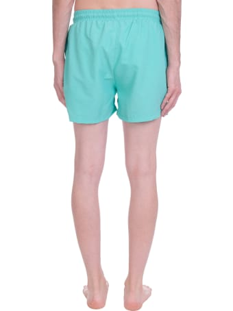 Fila Michi Beachwear In Green Polyester
