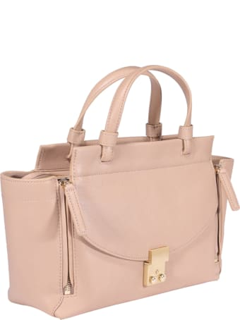 3.1 Phillip Lim Pashli Soft Mini Satchel Bag