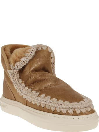 Mou Eskimo Sneaker Bold
