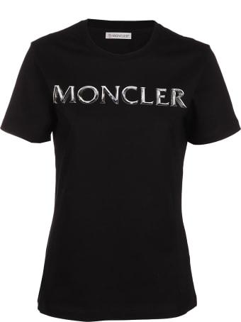 Moncler Ss T-shirt