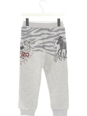 Kenzo Kids Sweatpants