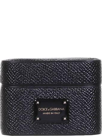 Dolce & Gabbana Dolce & Gabbana Airpods Holder