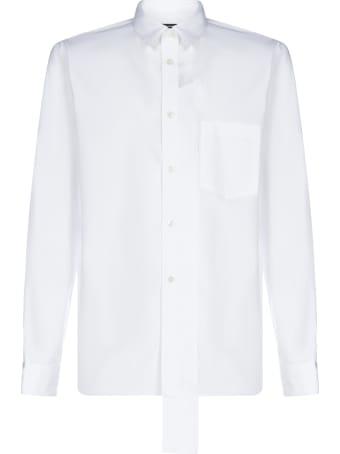 Comme Des Garçons Homme Plus Shirt