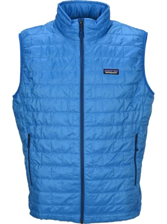 Patagonia Nano Puff Vest Jacket