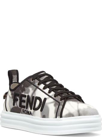 Fendi Fendi Rise Sneakers