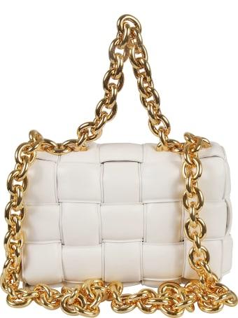 Bottega Veneta The Chain Cassette Shoulder Bag