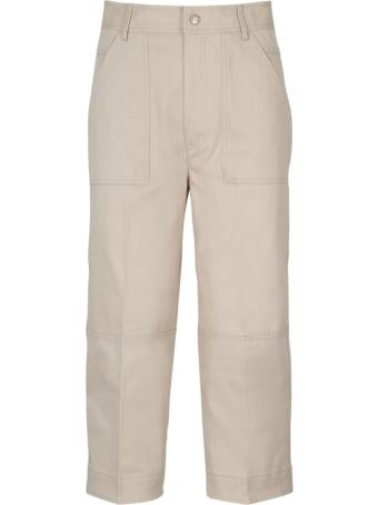 Moncler Worker Pants