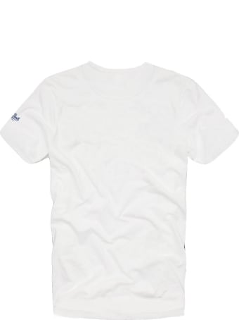 MC2 Saint Barth Scuba Dog  Boy's T-shirt