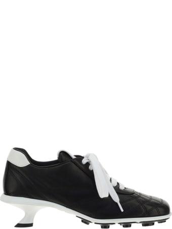 Miu Miu 55mm Sneaker Heels