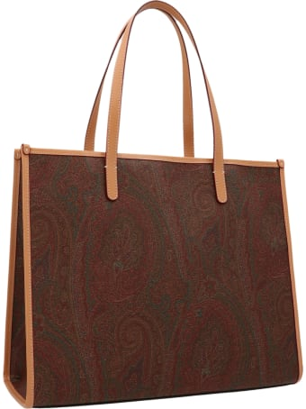 Etro 'globetrotter Classic' Bag