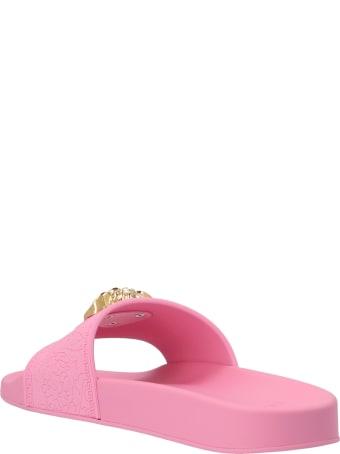 Versace 'medusa' Shoes