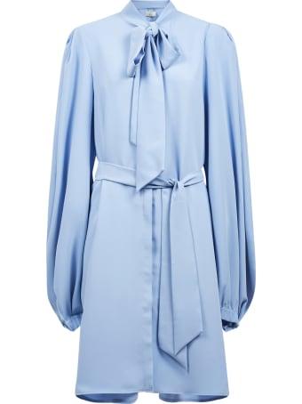 Sara Battaglia Forever Dress