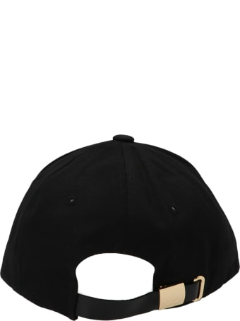Moose Knuckles 'icon' Cap