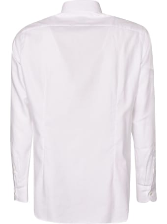 Luigi Borrelli Fabio Long-sleeved Shirt