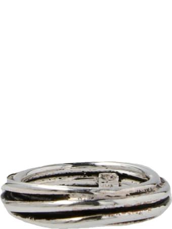 GIACOMOBURRONI Ring