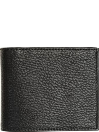 Emporio Armani black wallet