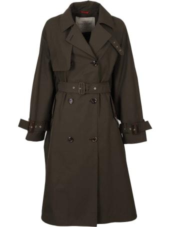 Lost [In] Me Coat