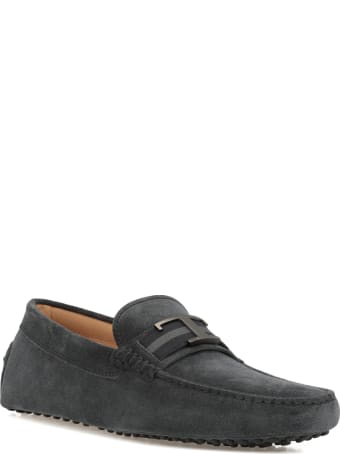 Tod's Leather Timeless Loafer