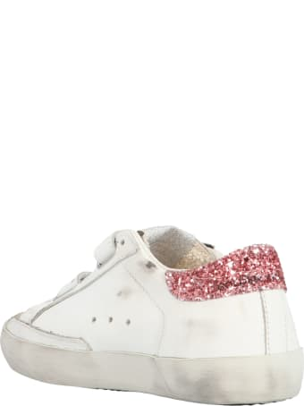 Golden Goose 'old School' Shoes