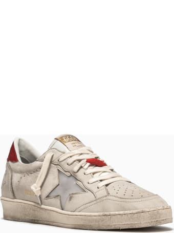 Golden Goose Ball Star Sneakers Gmf00117 F001878