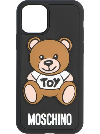 Moschino 'teddy' Case