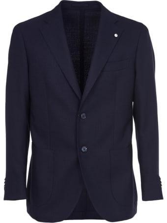 L.B.M. 1911 Blue Jacket