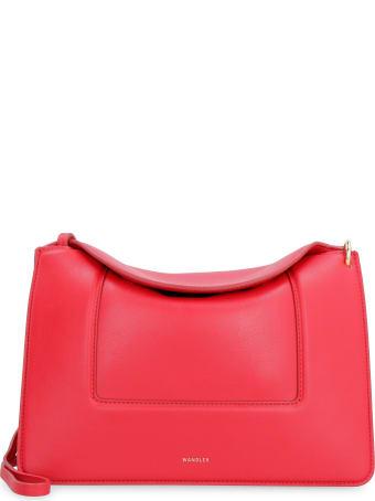 Wandler Penelope Leather Shoulder Bag