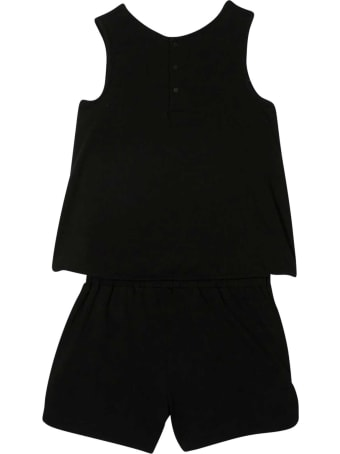 Givenchy Black Outfit Teen