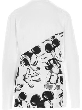 Comme des Garçons 'michey Mouse' T-shirt