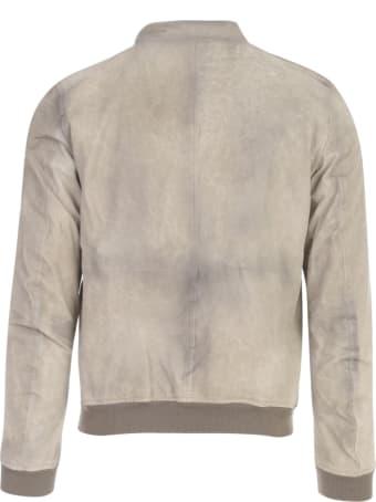 S.W.O.R.D 6.6.44 Man Leather Jacket
