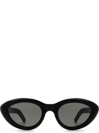 RETROSUPERFUTURE Retrosuperfuture Cocca Black Sunglasses