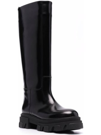 GIA COUTURE Knee Boots