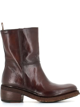 Alexander Hotto Ankle Boot 60664