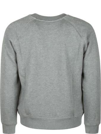 N.21 Logo Print Sweatshirt