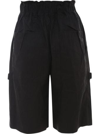Laurence Bras Bermuda Shorts