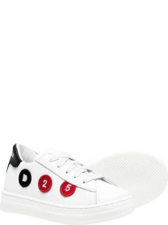 Dsquared2 D25 Sneakers